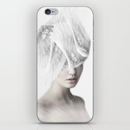 Beautiful Angel iPhone Skin