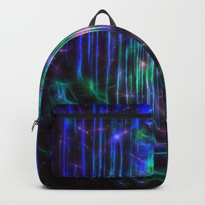 Magical Path ii Backpack