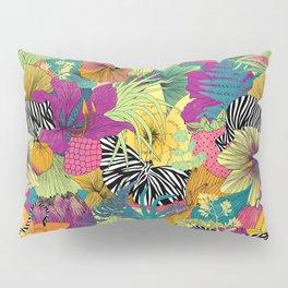 wondergarden Pillow Sham