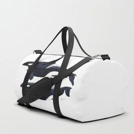 Orca male and female Duffle Bag