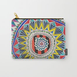 Organized Chaos - 2 Carry-All Pouch