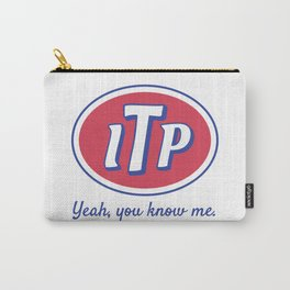ITP Carry-All Pouch