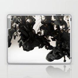 light & dark Laptop & iPad Skin