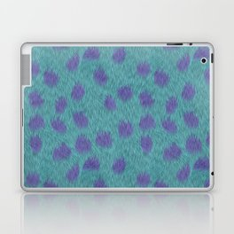 Sully Fur Monsters Inc Inspired Laptop & iPad Skin