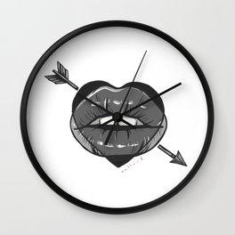 Bec. Wall Clock