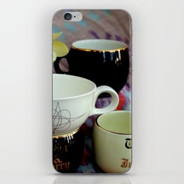 My Cup Runneth Over, Jerry iPhone Skin