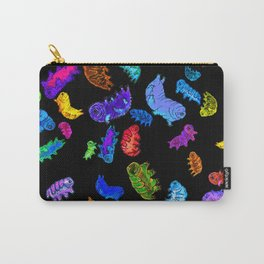 MIGHTY LICHEN OFFICIAL MERCH Carry-All Pouch