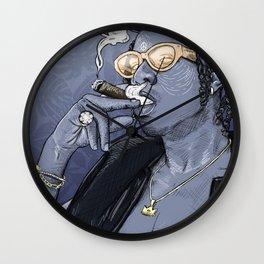 Joey Bada$$. Wall Clock