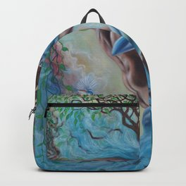 Land and Sea Backpack