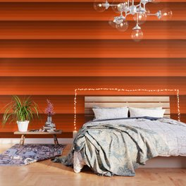 Pumpkin Spice in the Fall - Color Therapy Wallpaper