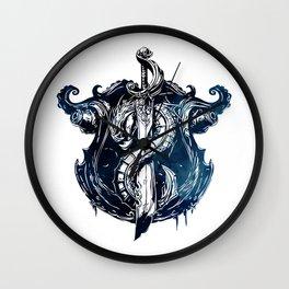 League of Legends BILGEWATER CREST Wall Clock