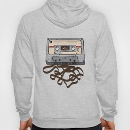 All Mixed Up Hoody