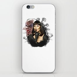 The Witches iPhone Skin