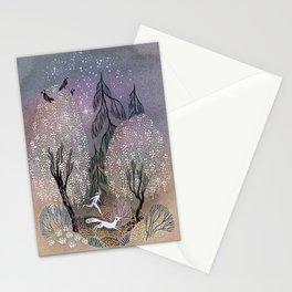 Spring Dream Stationery Cards