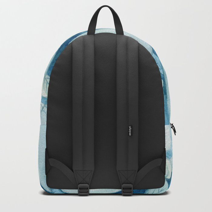 Silver Forest Backpack