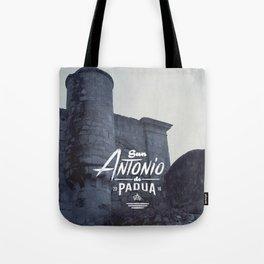 San Antonio de Padua IV Tote Bag