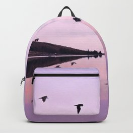 Flying birds Backpack