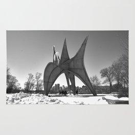 Expo 67 Rug