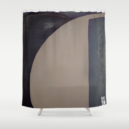 Murer Shower Curtain