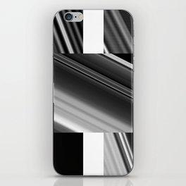 Saturn Rings (all) iPhone Skin