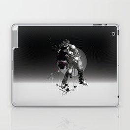 PUNK'd. Laptop & iPad Skin