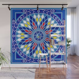 Dream Keepers Wall Mural