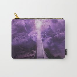 Road to the Moon Carry-All Pouch