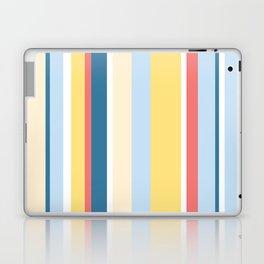 Rushcutters Bay Stripe Laptop & iPad Skin
