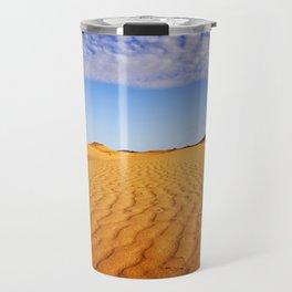 Sahara desert Travel Mug