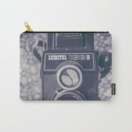 Lubitel Carry-All Pouch