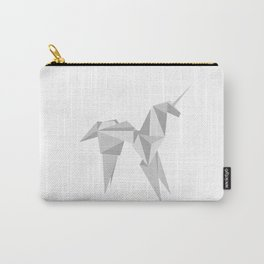 Blade Runner Origami Unicorn Carry-All Pouch