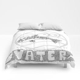 Element Water Comforters