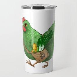 Poupoule Travel Mug