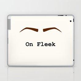 On Fleek Laptop & iPad Skin