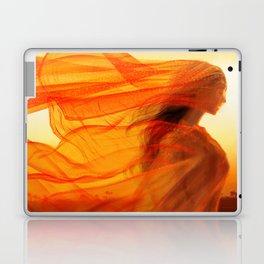 Fires of the Desert Laptop & iPad Skin