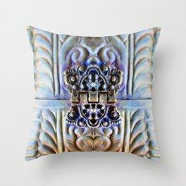 Galadriel Throw Pillow
