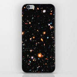Hubble Extreme-Deep Field iPhone Skin