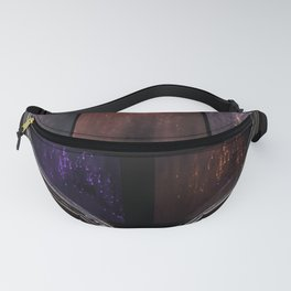 Getting There (Focusing On the Emotion) Fanny Pack