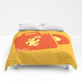 UNDO | Music to the people 04 Comforters