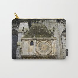 Cathédrale de Chartres Carry-All Pouch