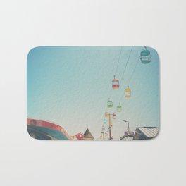skyglider II Bath Mat