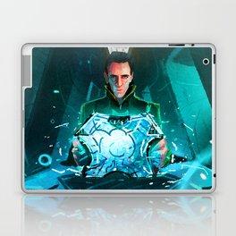 Am I monster? Laptop & iPad Skin