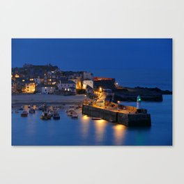 St Ives, Cornwall Canvas Print