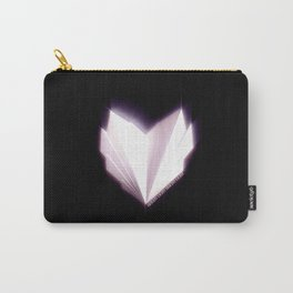 How To Make A Heart Carry-All Pouch