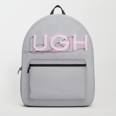 UGH Backpacks