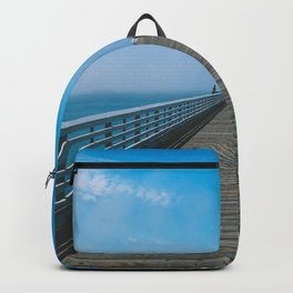 Boardwalking Backpack