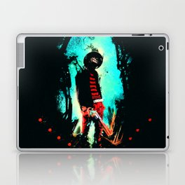 virgin killer cold Laptop & iPad Skin
