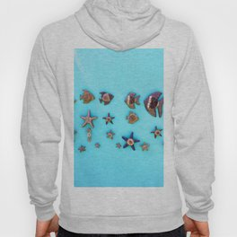 Sea Art Hoody