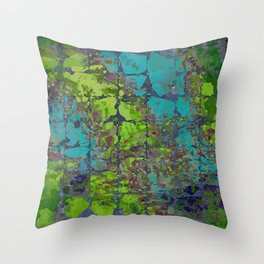Nature's Best Throw Pillow