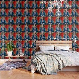 Saint Frida Wallpaper